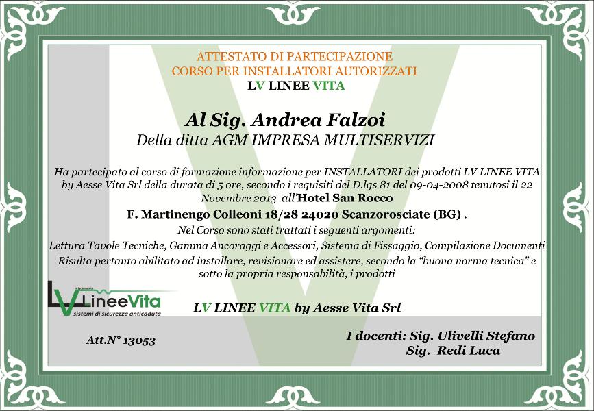 Andrea-Falzoi-sicurezza-linea-vita